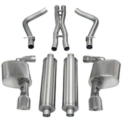 Corsa 14464 Xtreme Cat Back Exhaust