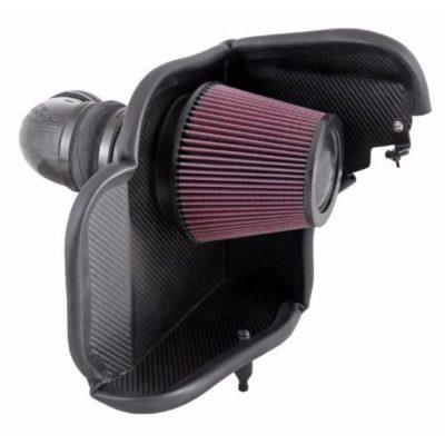 K&N 63-3079 Cold Air Intake