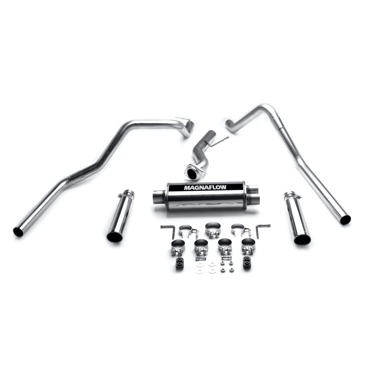 magnaflow 15753 cat back exhaust