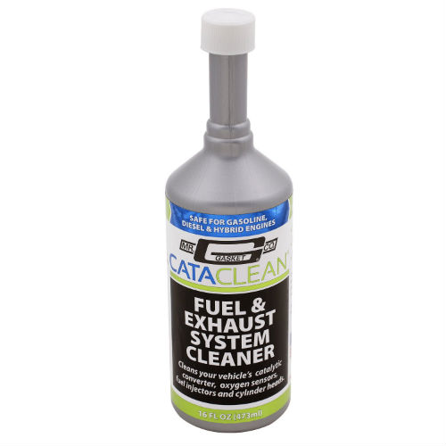 Catalytic Converter Cleaner Reviews How To Clean Yours