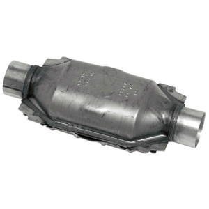 walker universal catalytic converter