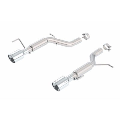 Cadillac ATS Exhaust Systems - Exhaust Systems Guide
