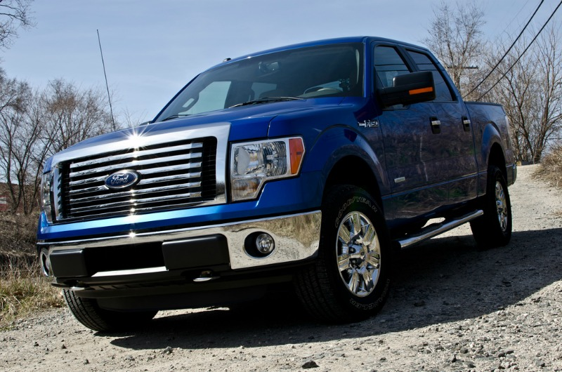 ford f150 exhaust system reviews
