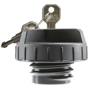 locking gas cap