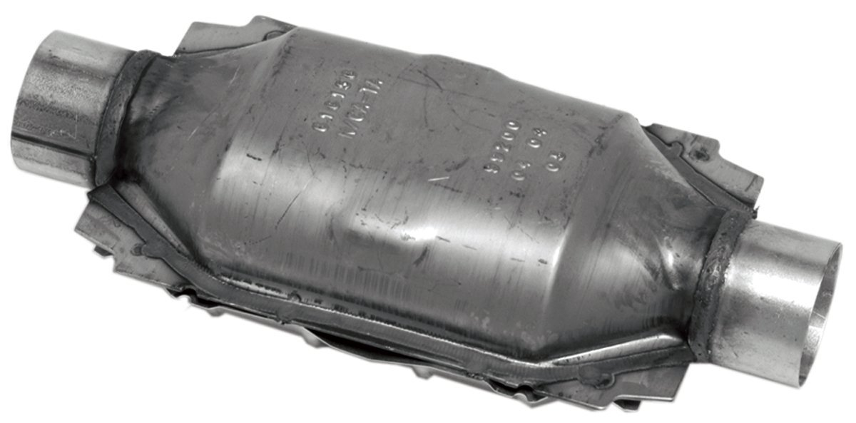 P0420 OBD-II Trouble Code: Problems with Your Catalytic Converter?