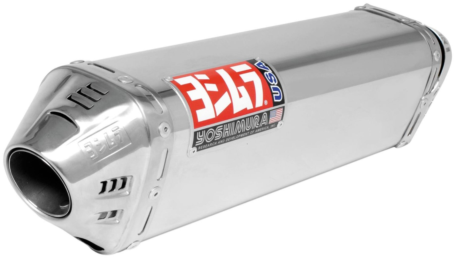 Yoshimura Exhaust System Reviews And Sound Clips
